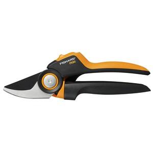 Fiskars PowerGear X PX92 Dvoučepelové zahradní nůžky, převodové M