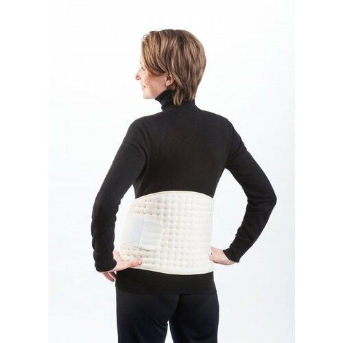 Vyhrievací pás na chrbát, 64 x 29 cm
