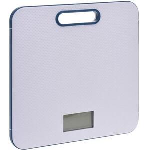 Osobní váha Weigh, tmavě modrá