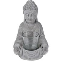 Koopman Svietnik na čajové sviečky Buddha
