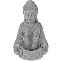 Svietnik na čajové sviečky Buddha