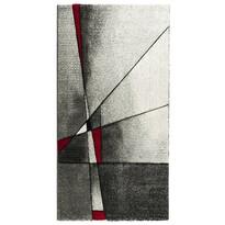 Kusový koberec Brilliance červená, 160 x 230 cm