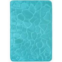 Kúpeľňová predložka s pamäťovou penou Kamene