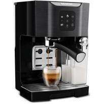 Sencor SES 4040BK espresso pákové, čierna