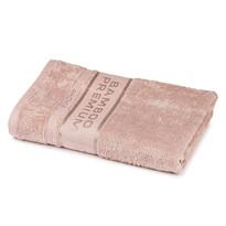 4Home Ręcznik kąpielowy Bamboo Premium różowy, 70