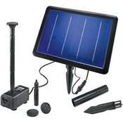 Conrad Palermo Plus solární sada s čerpadlem