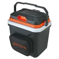 Guzzanti GZ 24E termoelektrický chladiaci box, 41 x 37,5 x 27,5 cm