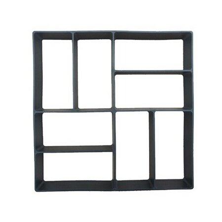 Aldo Forma na betón Majster obkladač, 40 x 40 x 4 cm