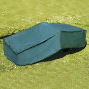 Ochranná fólie na zahradní lehátko