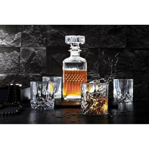 Berlinger Haus 5-dielna sada Whiskey, 900 ml
