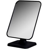 Kozmetické zrkadlo Compact Mirror čierna, 21,5 x 15 cm