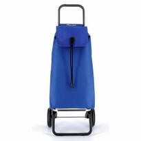 Rolser Nákupní taška na kolečkách I-Max Ona Convert RG, modrá