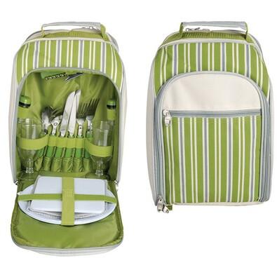Chladicí pikniková taška pro 2 osoby