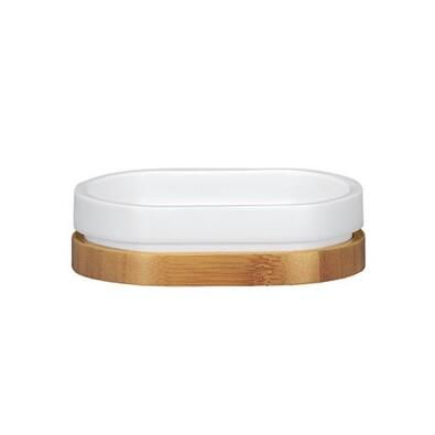 Kleine Wolke Vento szappantartó, fehér