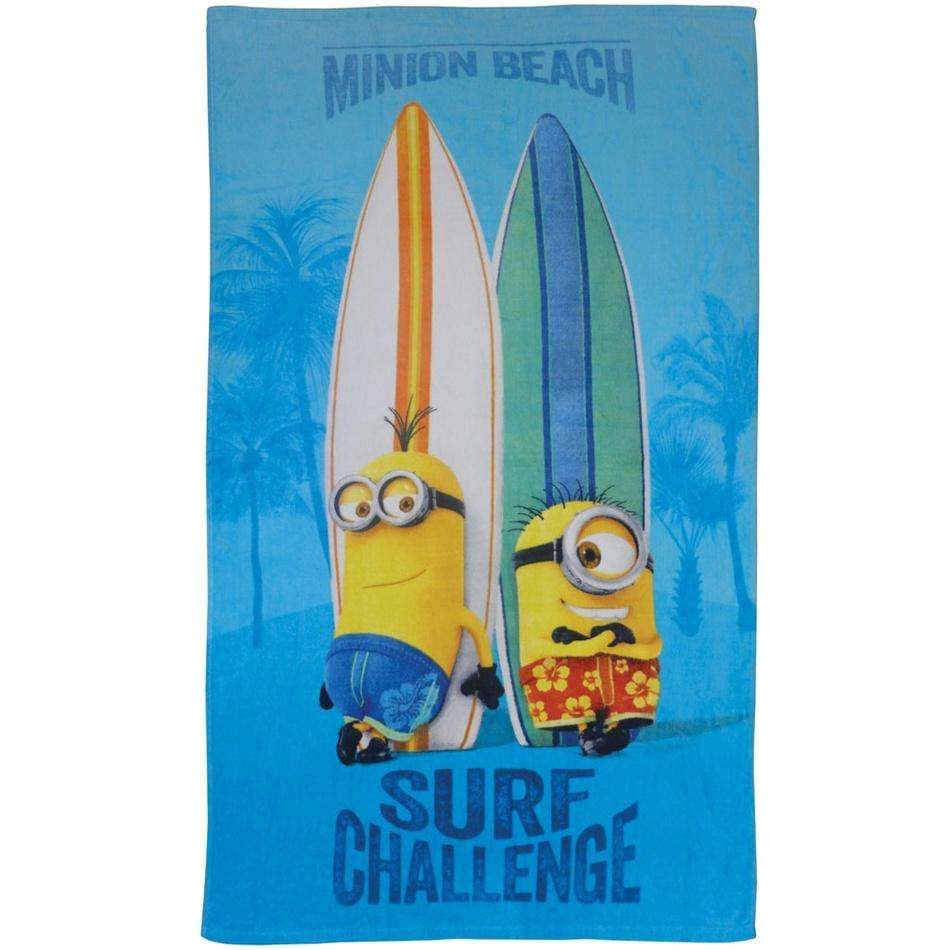 CTI Osuška Mimoni Surf Challenge, 70 x 120 cm
