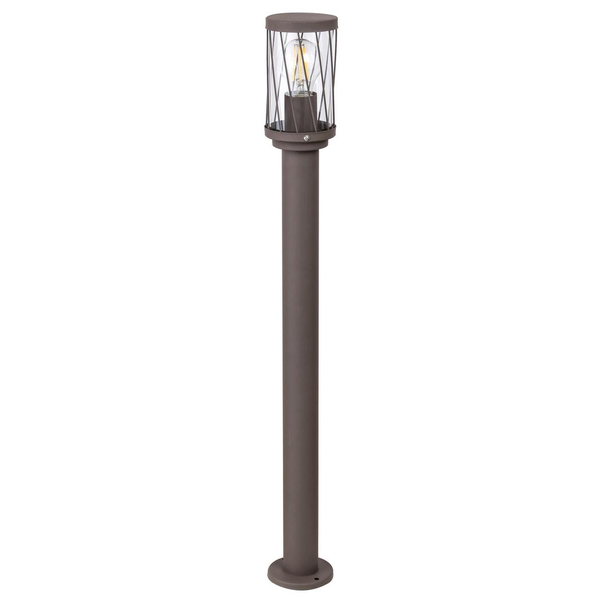 Rabalux 8890 Budapest venkovní sloupkové svítidlo, 80 cm