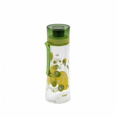 LOCK&LOCK sportovní láhev s motivem 480 ml