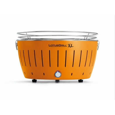 LotusGrill XL Gril oranžová