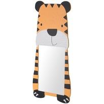 Hatu gyermek tükör, tigrises, 23 x 59 cm