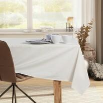 DecoKing Pure abrosz, krémszínű, 110 x 110 cm