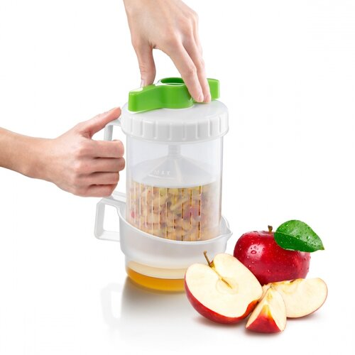 Tescoma Praska do soku z jabłek HANDY