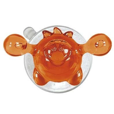 Háček Crazy Hook Wild Willy oranžová