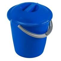 Heidrun Vedro s vekom 13 litrov