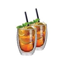 Maxxo 2-dielna sada termo pohárov Ice tea