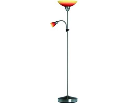 Stojací lampa Rainbow, 180 cm