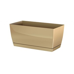 Prosperplast Plastový truhlík Coubi Case s miskou, 4HOME