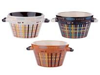 Florina Bulionówka ceramiczna Rustical 450 ml