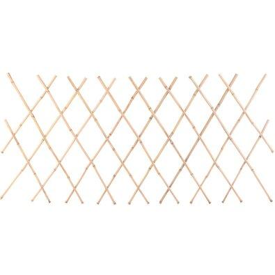 Bambusz növénytámasz, 70 x 180 cm