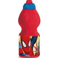 Stor Plastová fľaša Spiderman, 400 ml