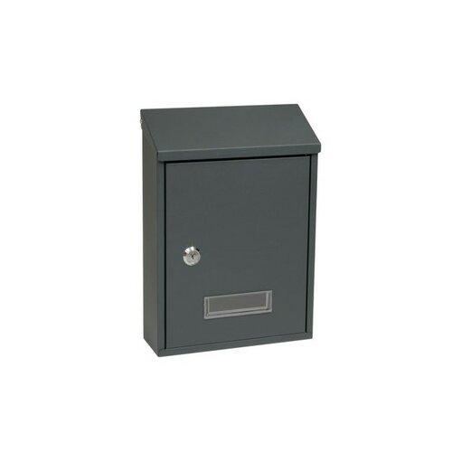 Cutie poștală din oțel, BK.33.AM imagine 2021 e4home.ro