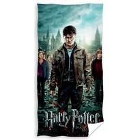 Harry Potter gyermek törölköző, 70 x 140 cm