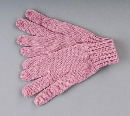 Rukavice dámské Karpet 5017, růžové