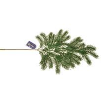 Dekoracyjna gałązka świerku, wys. 65 cm
