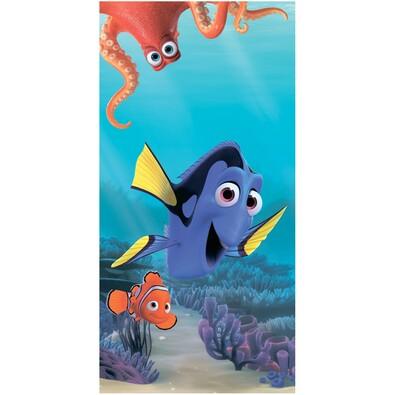 Osuška Dory a Nemo, 70 x 140 cm