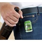 Beerometer, zelená