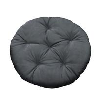 Domarex Pernă scaun XXL black, 65 cm