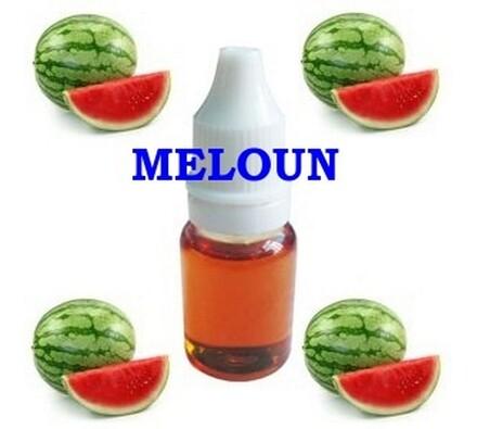 Náhradní náplň do elektronické cigarety E-liquid M, 18 mg nikotinu