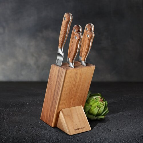 Tescoma Nôž univerzálny FEELWOOD, 13 cm