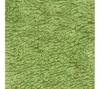 Ručník Noblesse Cawö zelený, 50 x 100 cm
