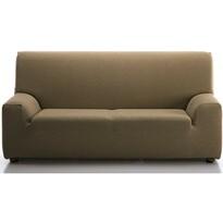 Multielastický potah na sedací soupravu Petra gold, 240 - 270 cm