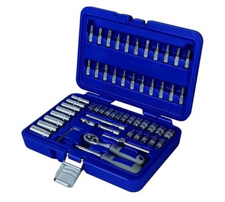 Gola sada, MSS-57-1/4, Michelin, modrá