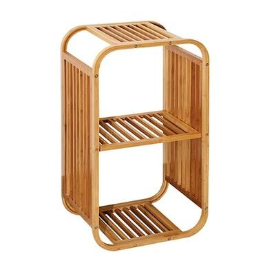 Regál bambusový DR-020