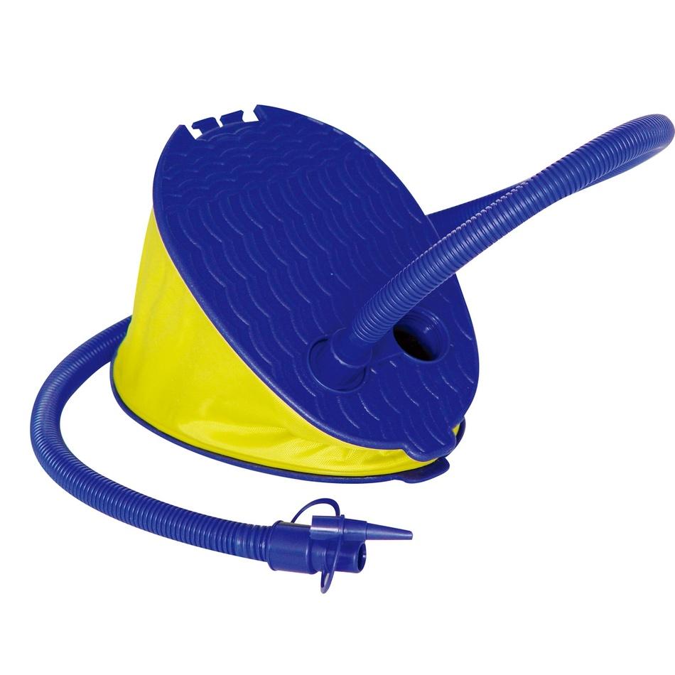 Produktové foto Nafukovací nožní pumpa 3 l