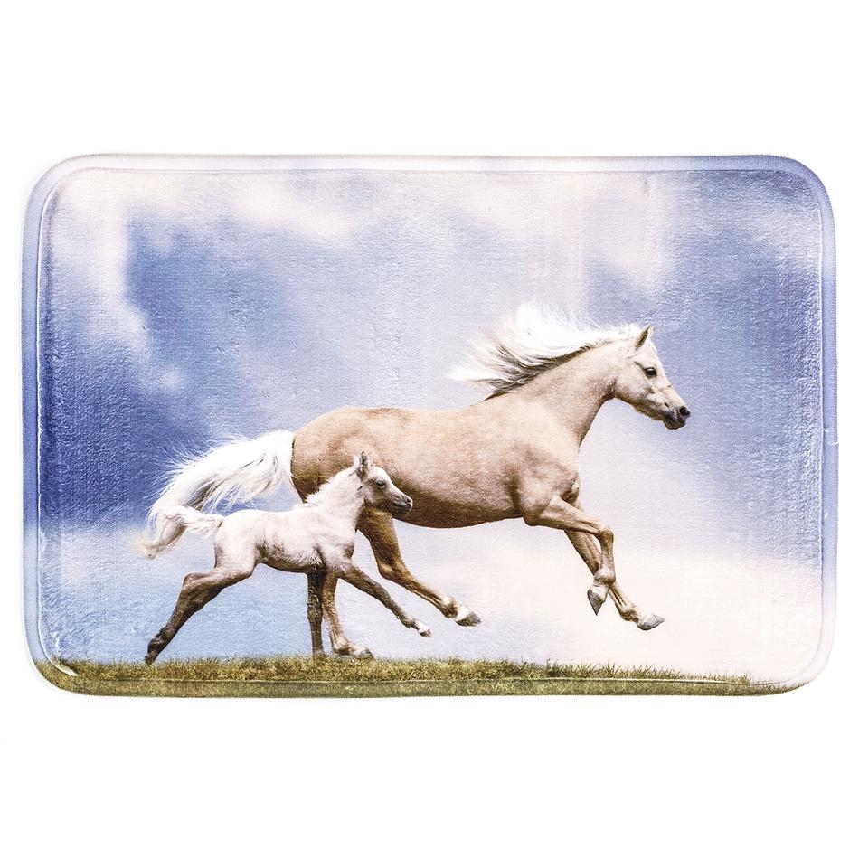 France Invendus předložka Koně, 40 x 60 cm
