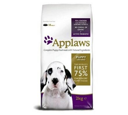 Applaws granule pro psy Puppy Large Breed Chicken