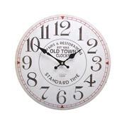 Nástěnné hodiny Old town clocks HLC22801